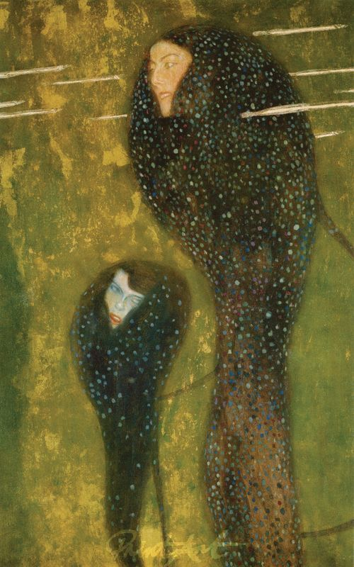 Nixen Klimt Gustav