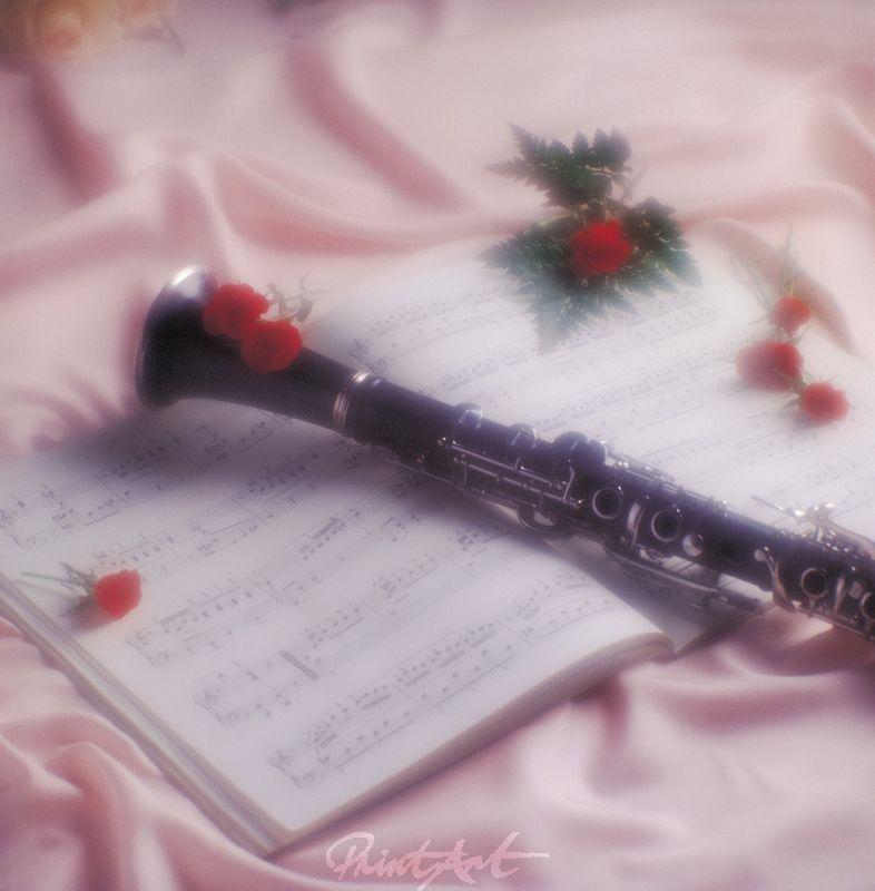 Klarinette Romantik