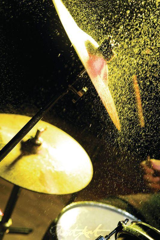 Schlagzeug Musikinstrumente