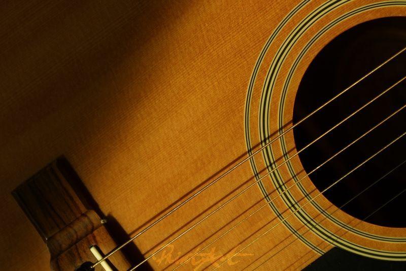 Gitarre Musikinstrumente