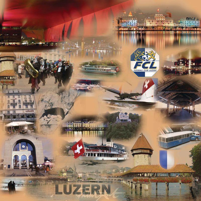 Luzern Swiss Ethno
