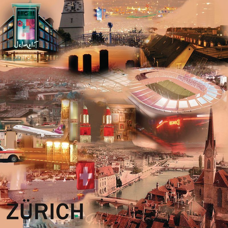 Zürich Swiss Ethno