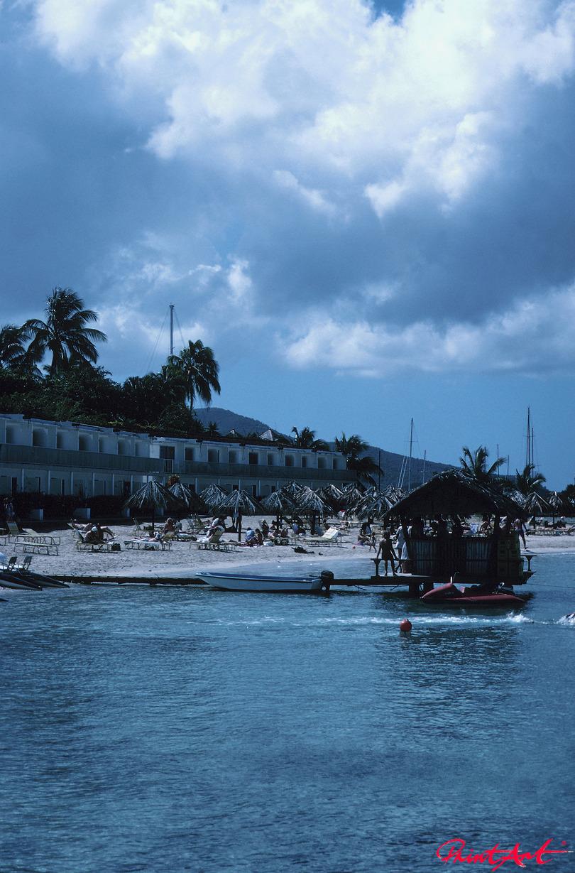 Strandhotel Strände