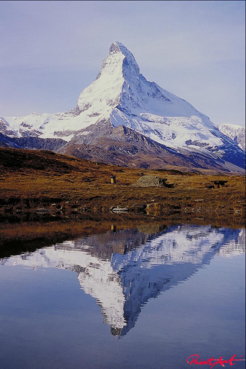 Matterhorn Berge