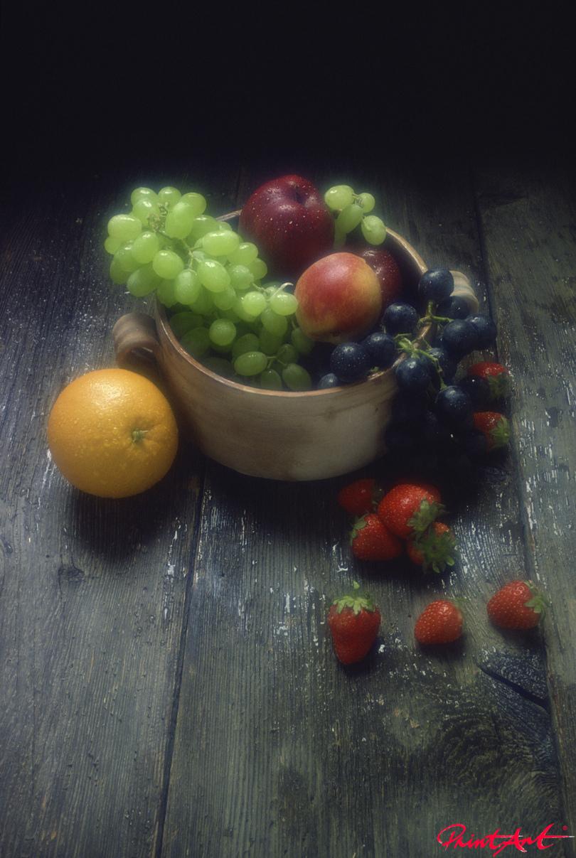 Obst Stillleben Essen