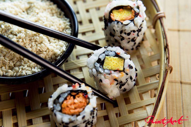 Sushi I Essen
