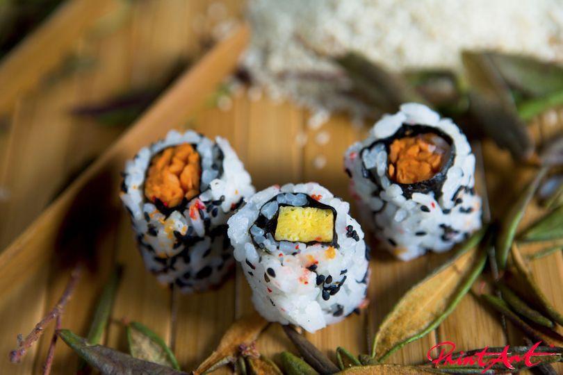 Sushi II Essen