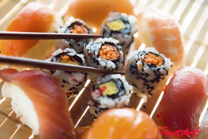 Sushi III Essen