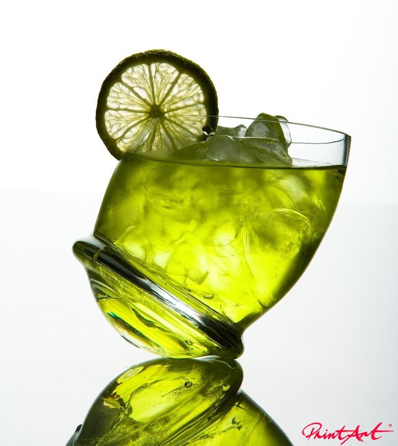 echt schraeg Trinken