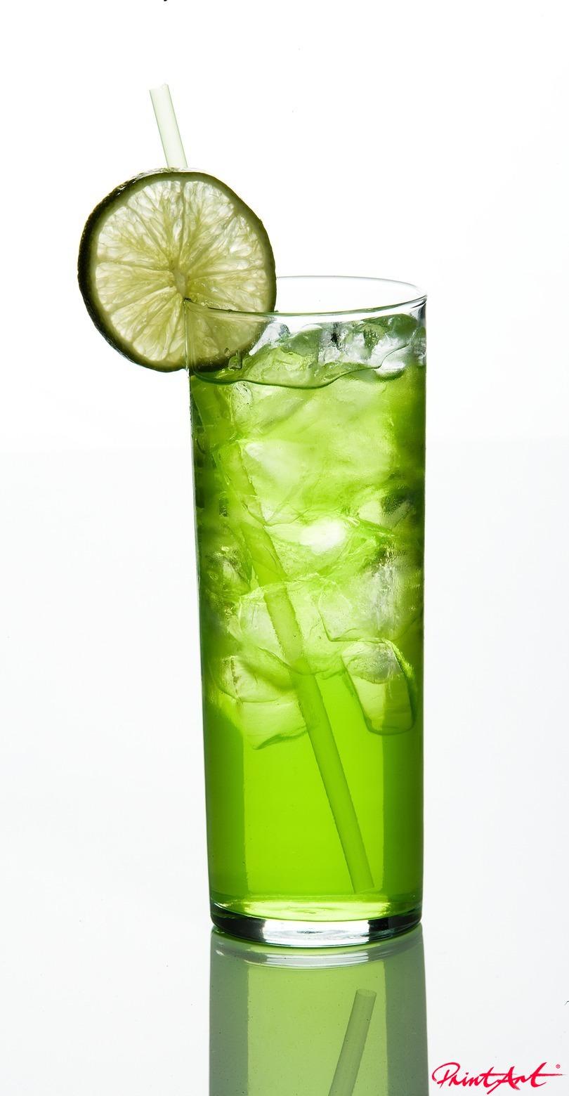 just green Trinken
