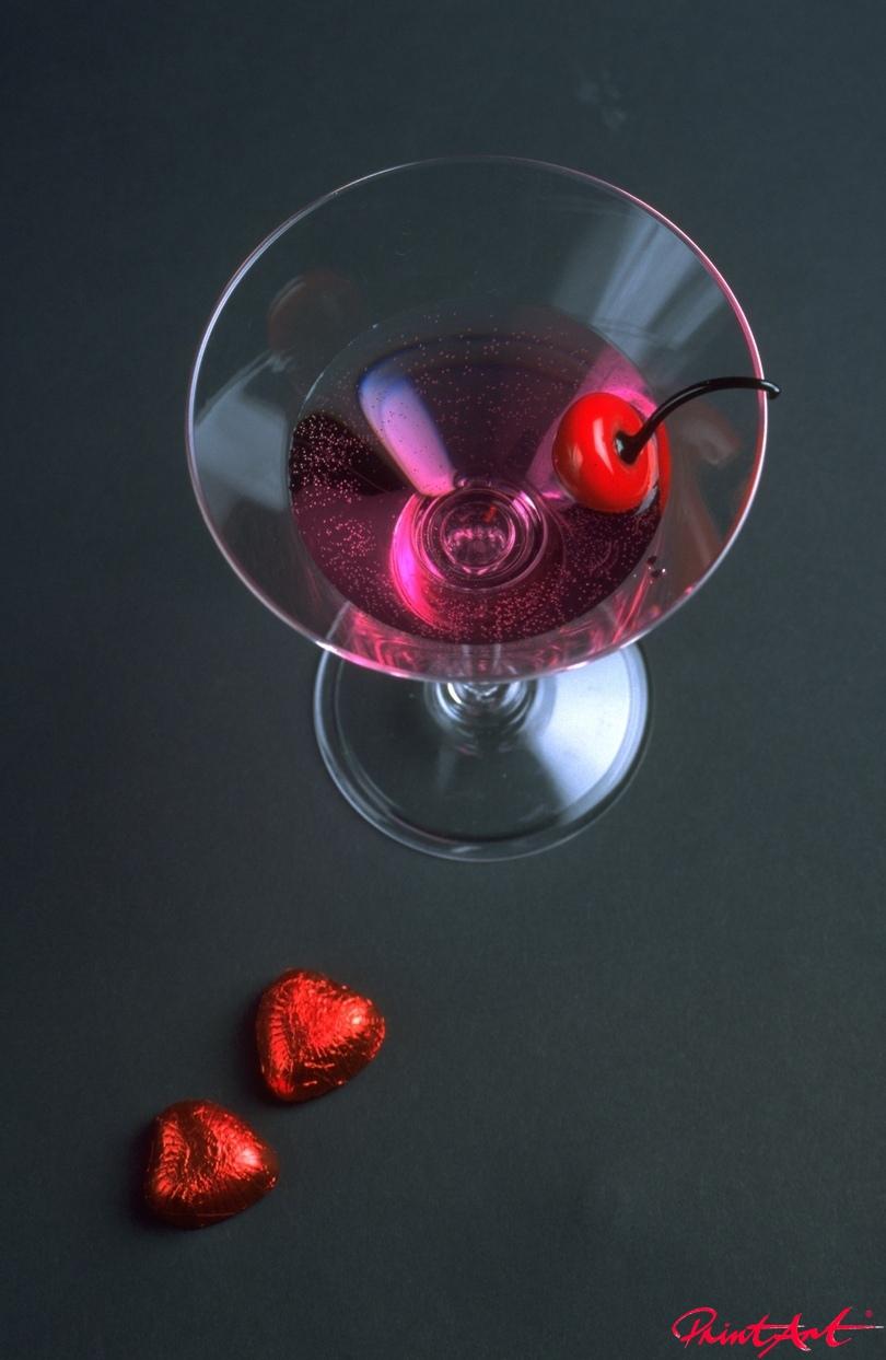 Romantic Style Trinken