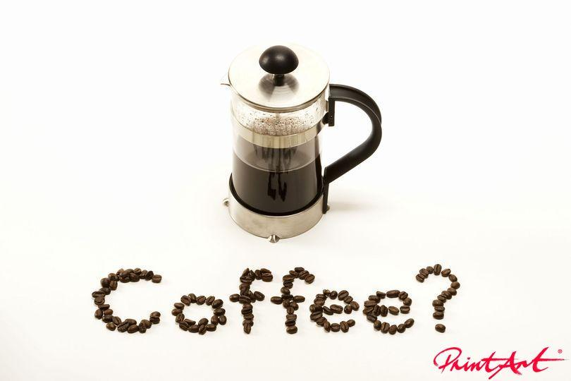 Kaffeekanne Trinken