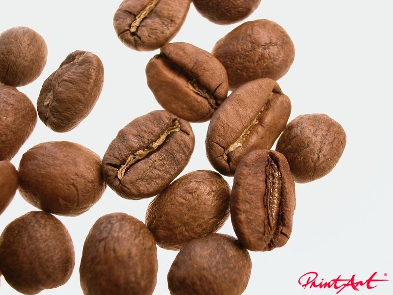 Kaffeebohnen einzeln Trinken