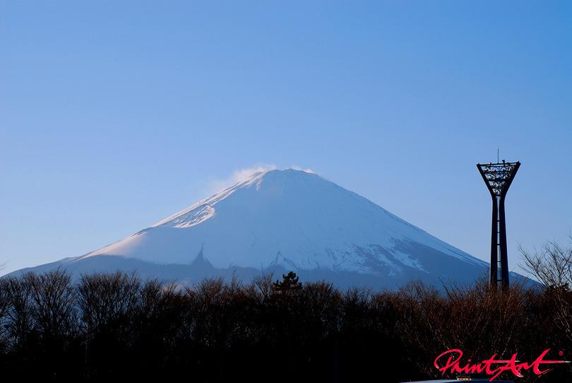 fujiyama Asien