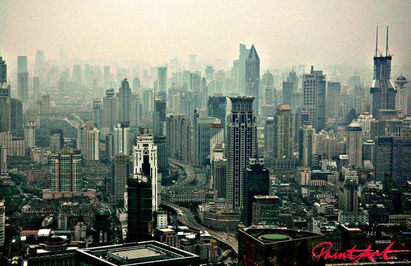 shanghai Asien