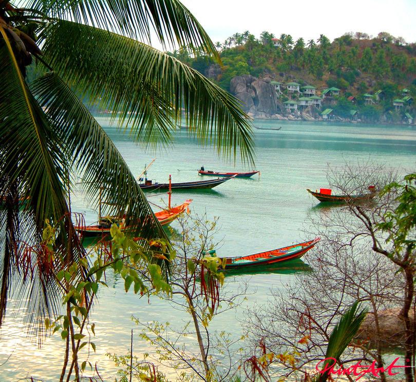 thailand Asien