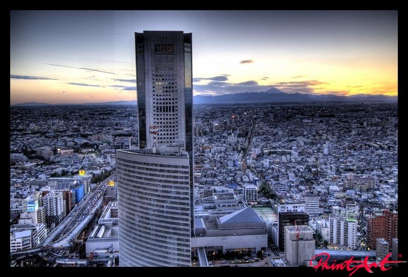 tokyo4 Asien