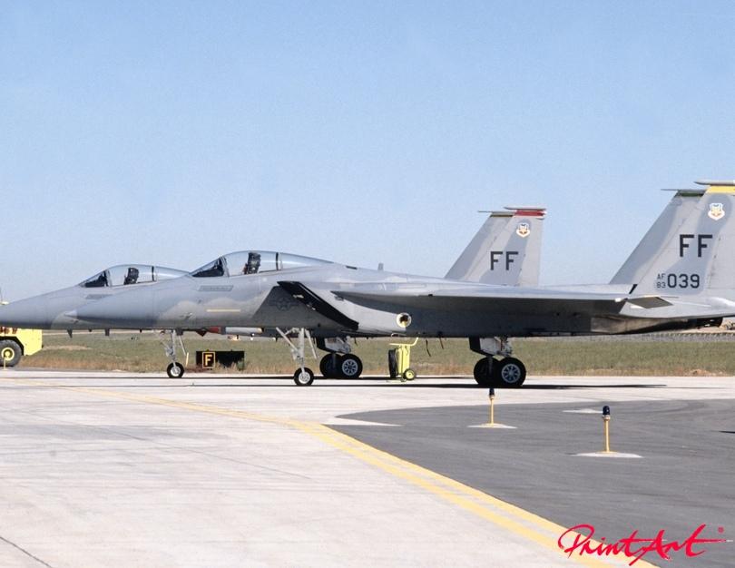 Militärjet Flugzeuge