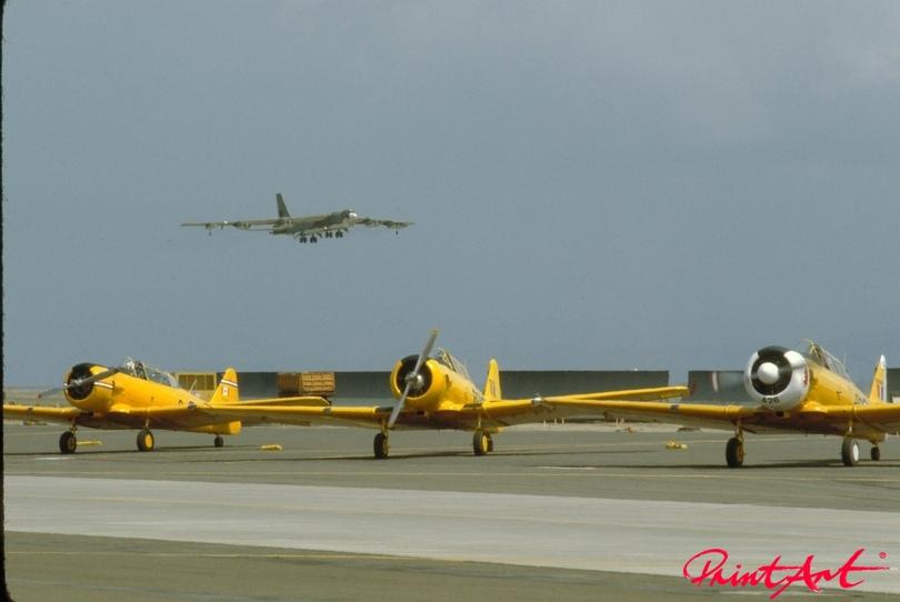Oldtimer Flieger Flugzeuge