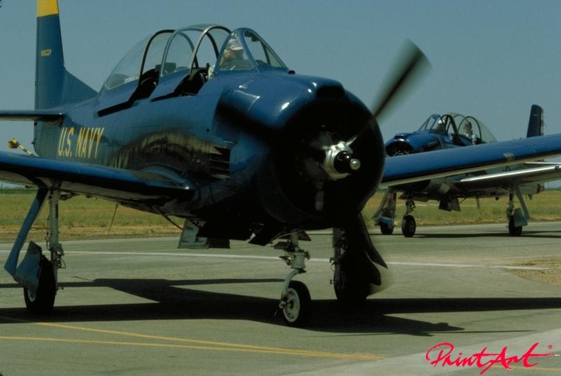 U.S. Navy Flugzeuge
