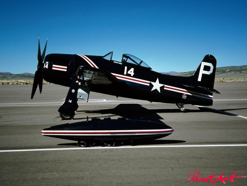Oldtimer Flugzeuge