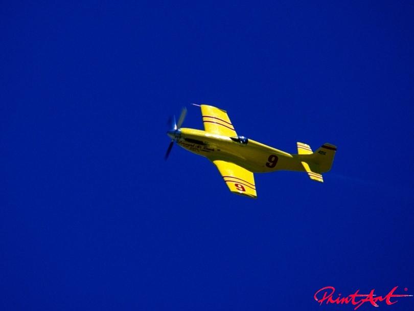 Air Race Sportflugzeug Luftaufnahme Flugzeuge