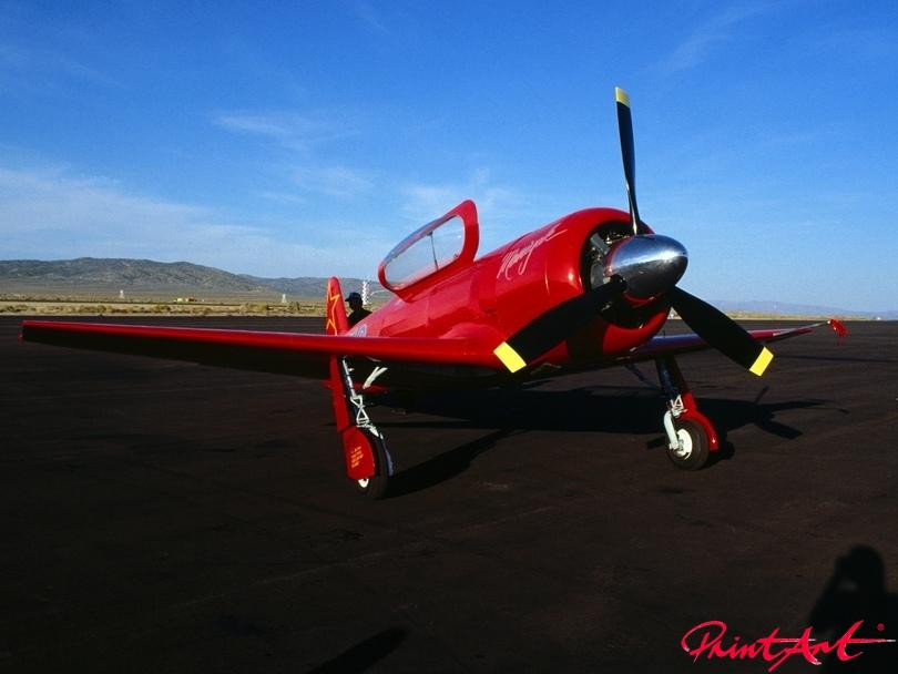 Air Race Sportflugzeug  Flugzeuge