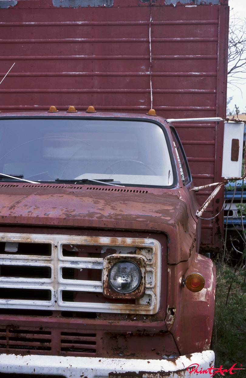 Oldtimer Truck Trucks