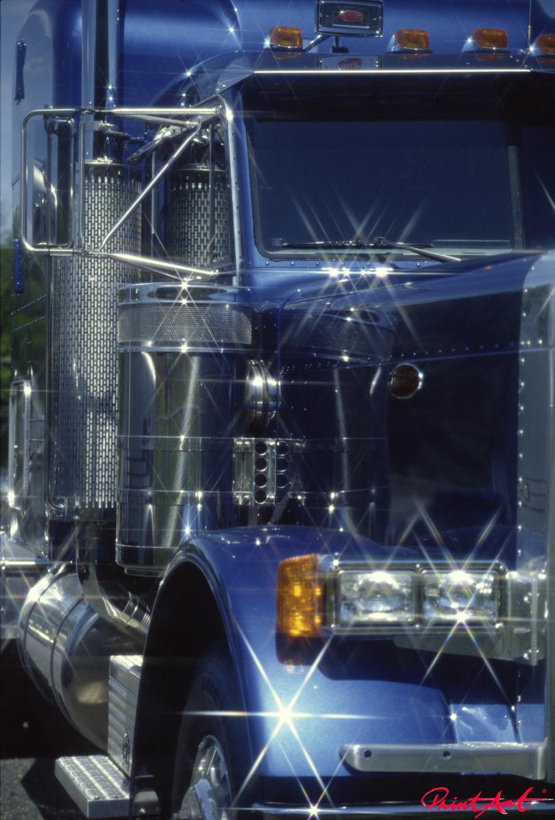 Chrom Trucks