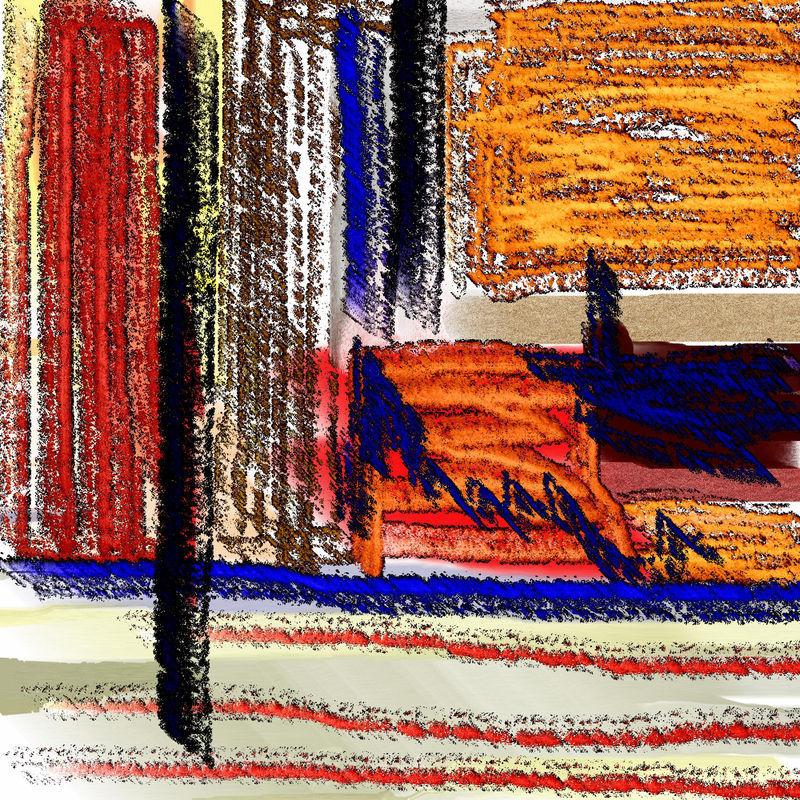 Color Strips I
