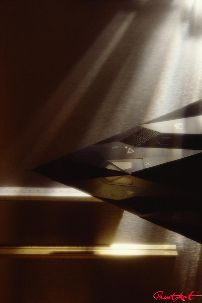 Lichtstrahl Objekte