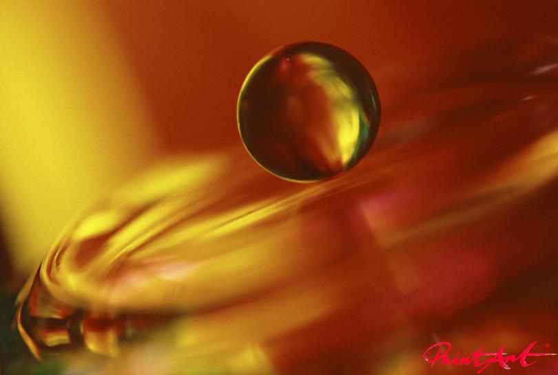 Glaskugel Objekte