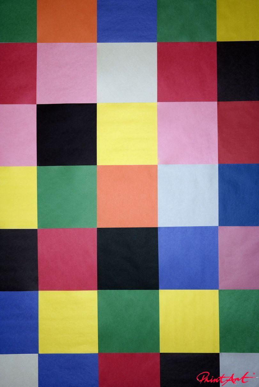 Quadrate Objekte