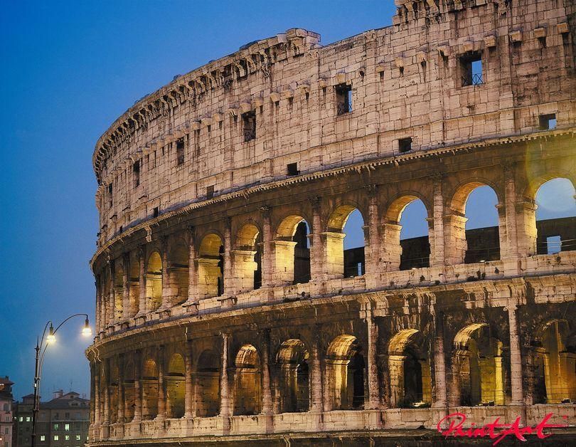 Kolosseum Italien