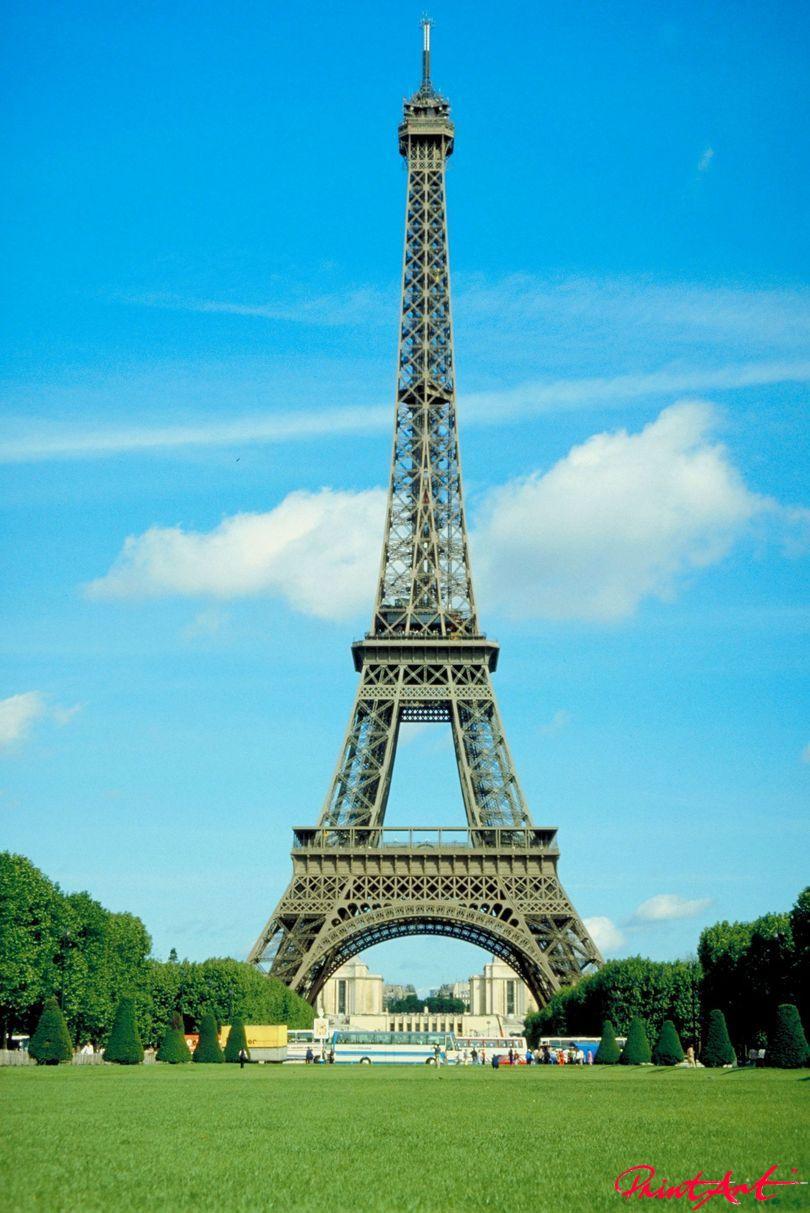 Eiffelturm Frankreich