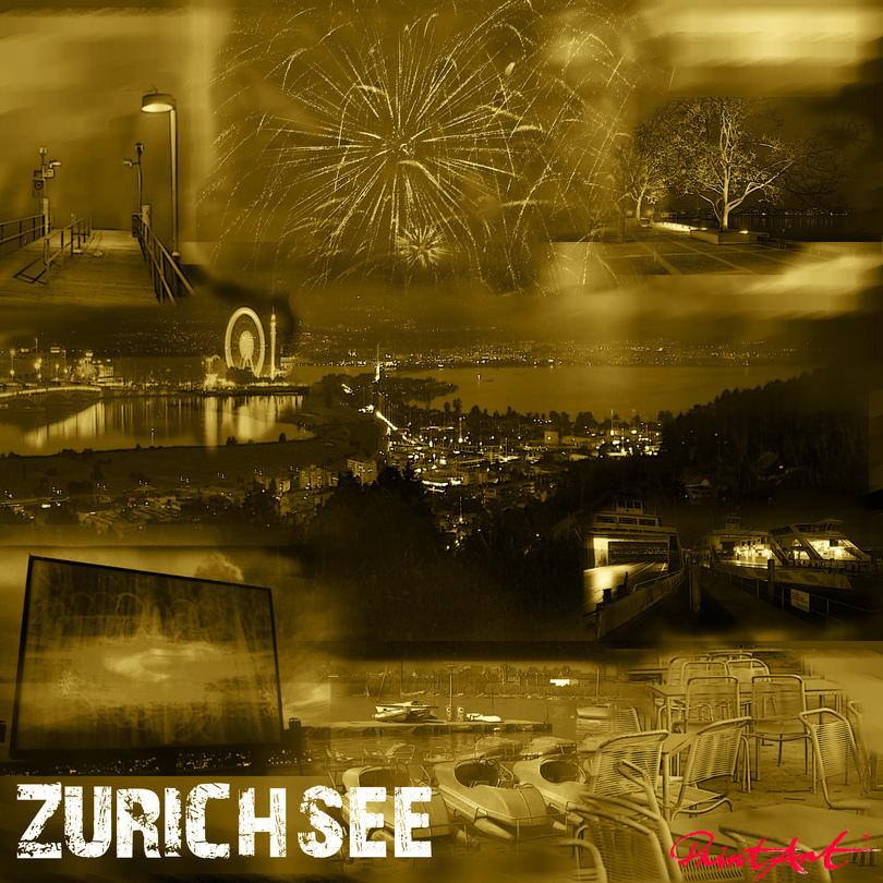 lakezurich Switzerland Collagen