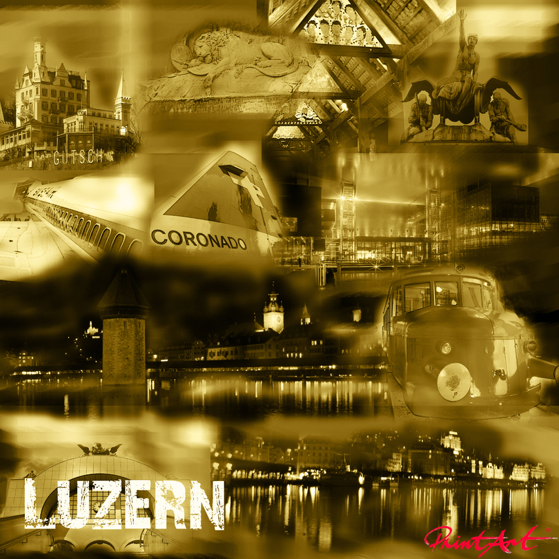 luzern Switzerland Collagen