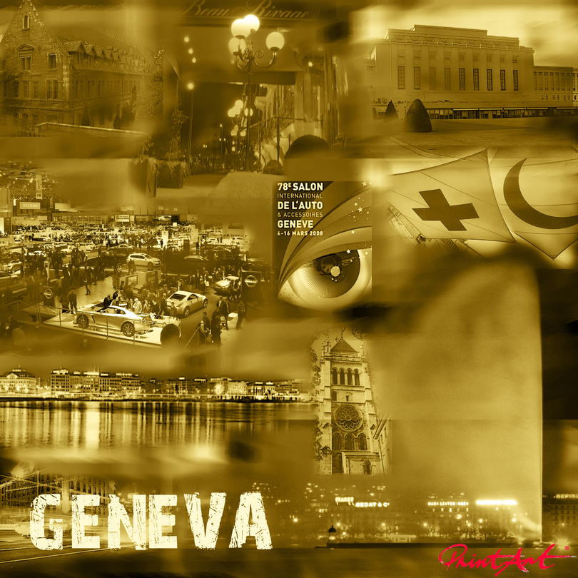 geneva Switzerland Collagen