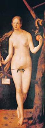 Eva Dürer Albrecht