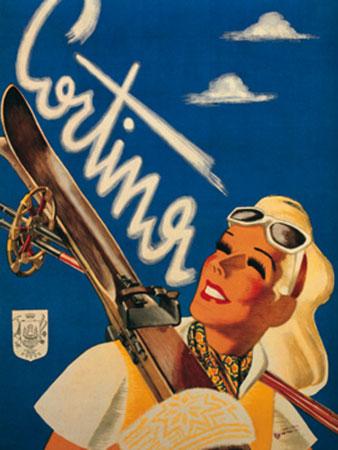 Cortina Kunstdruck Liby