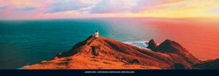 Cape Reinga, Northland Kunstdruck Apse Andris