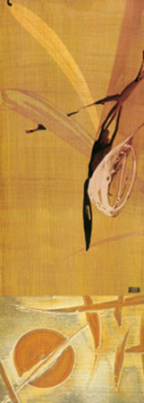 Syringa 1 Kunstdruck Abellan-Solano