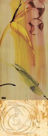 Bambou 2 Kunstdruck Abellan-Solano