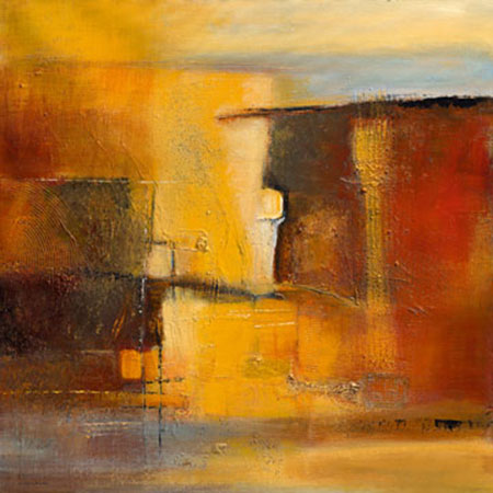 Sunset Kunstdruck Danckaert Bea