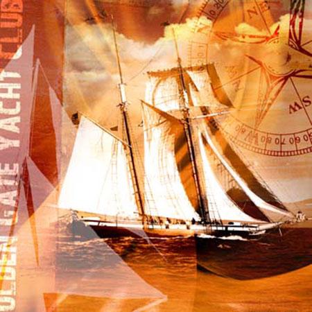 Nautica I Born Oliver