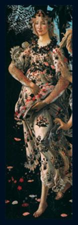 La Primavera Kunstdruck Botticelli Sandro