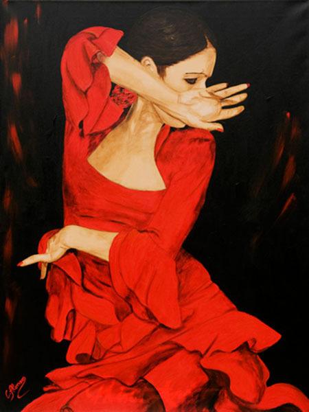 Junger Mann mit Fruchtkorb Caravaggio
