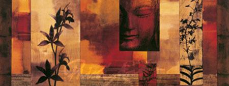 Dharma II Kunstdruck Donovan Chris
