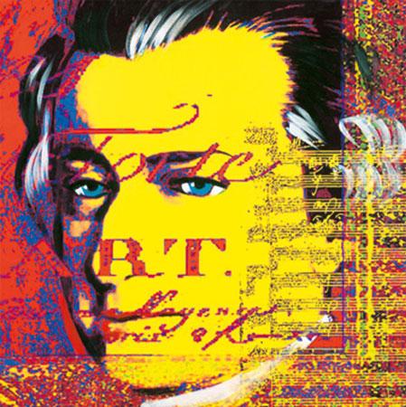 Mozart 2 Edlinger Günter