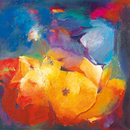 Blossom Glow II EGA